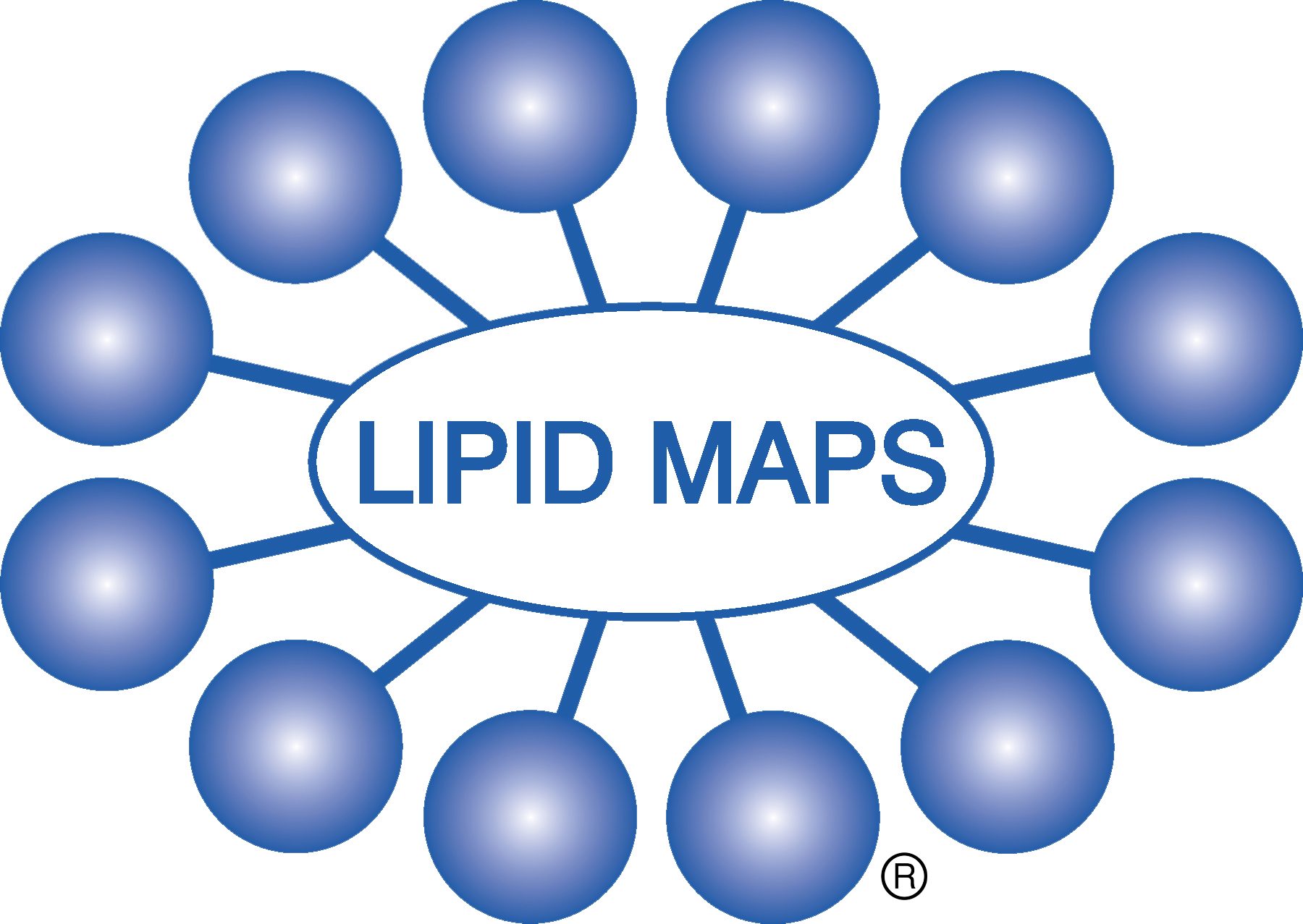 LIPID MAPS® logo