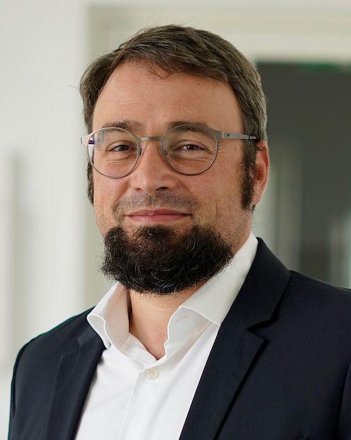 Robert Ahrends