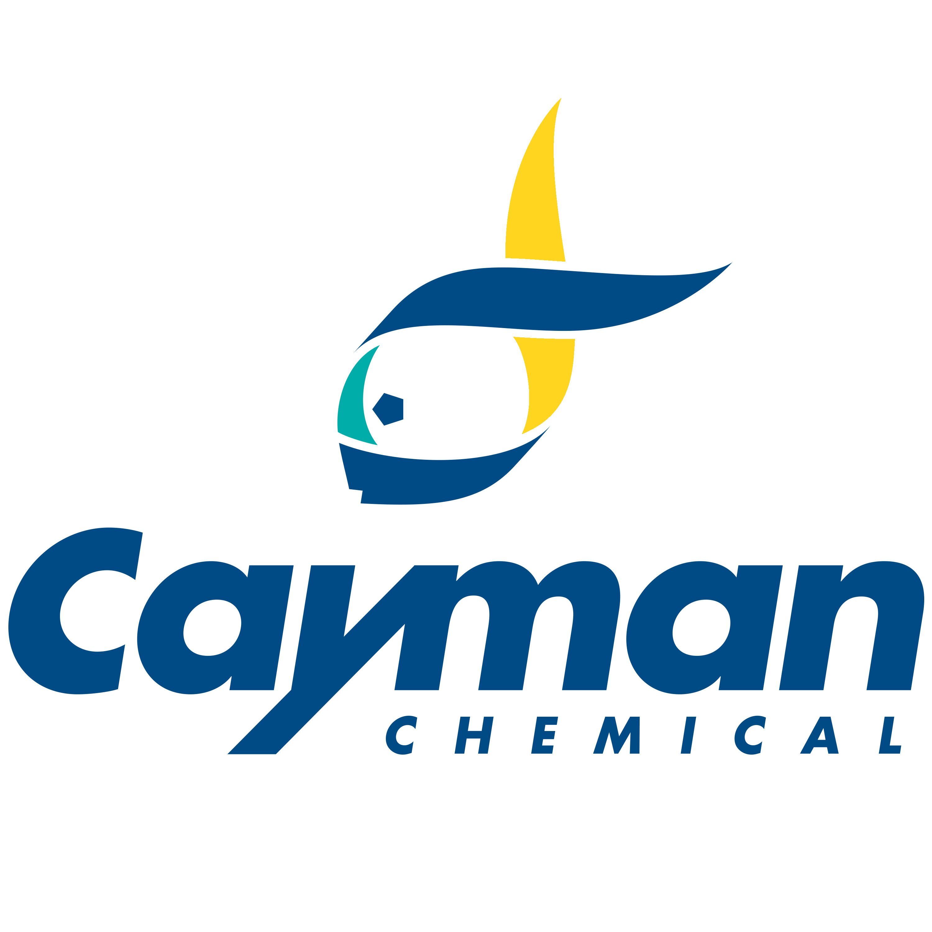 Cayman Chemical home