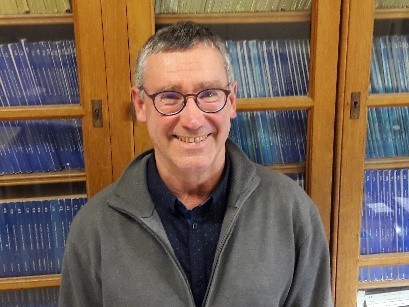 Professor Thierry Durand