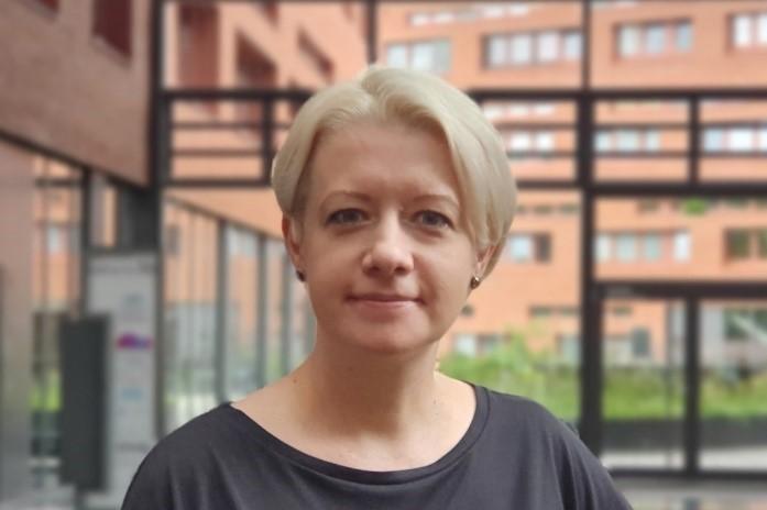 Dr Maria Fedorova